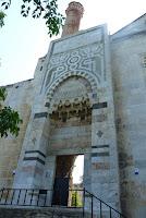 Mezquita seleúcida de Isa Bey o de Selim