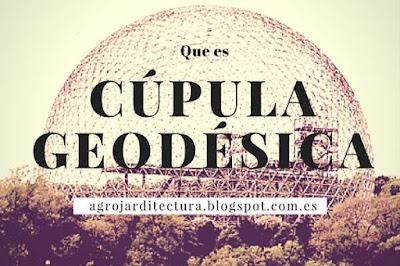 cupula geodesica