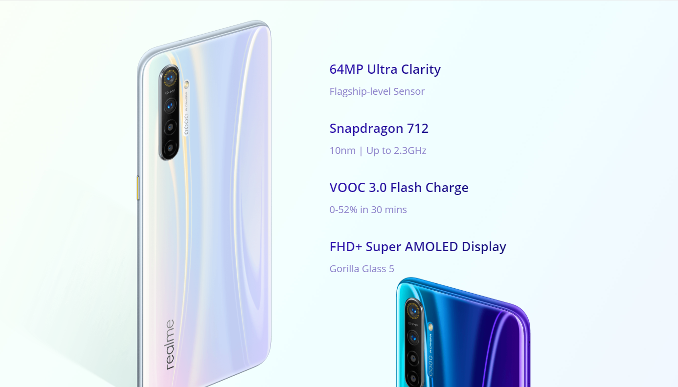 Realme XT launch in India with price of RS 15,999/-  check specifications and more