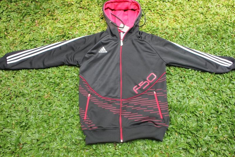 jaket adidas merah - photo #33