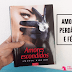 Livro Amores escondidos - Amadeu Ribeiro