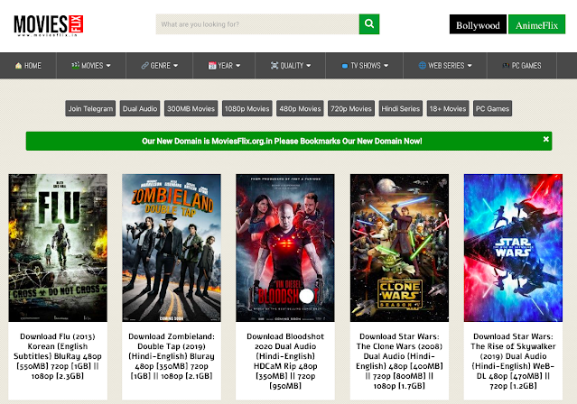 The Moviesflix.com | HD Movies Downloading Website