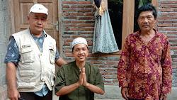 Arif Setya Budi Mahasiswa Berprestasi, Berjuang Melawan Kanker Nasofaring