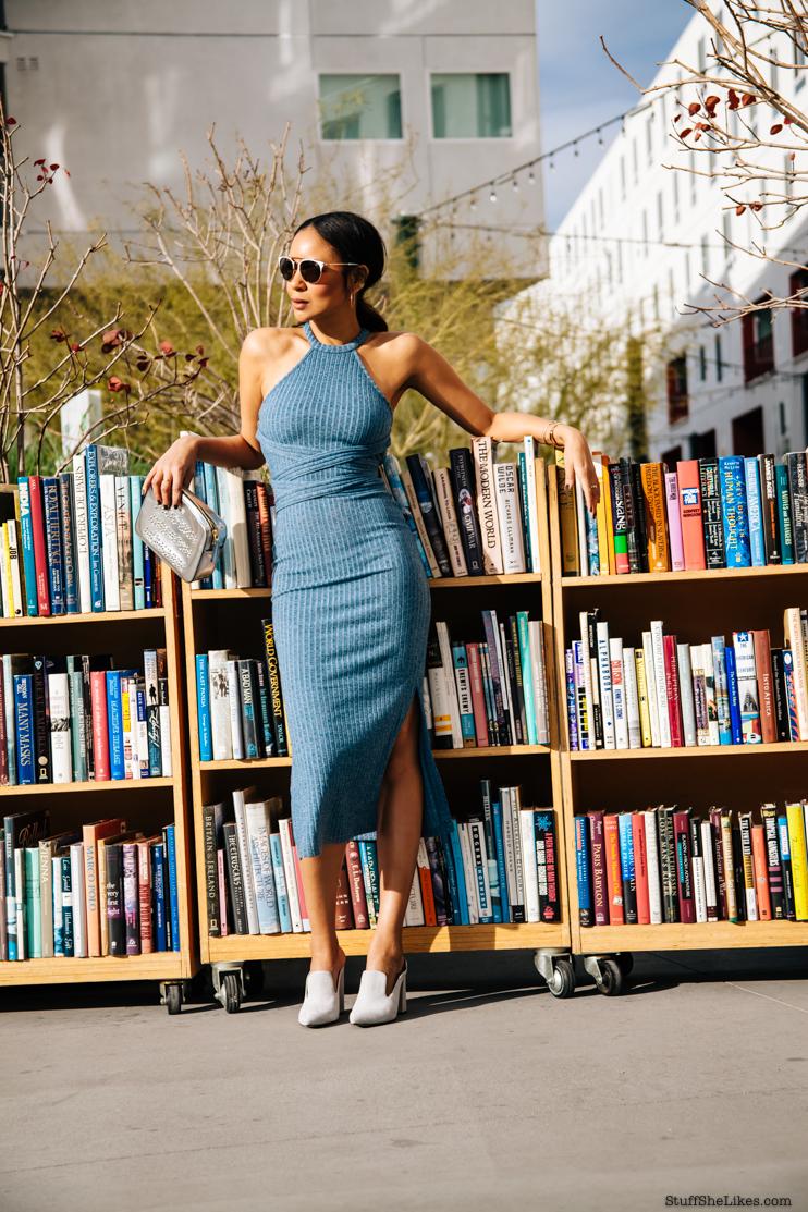 bodycon, spring staples, wardrobe staples, how to wear a tight dress, fashion blogger, top fashion blogger, Los Angeles fashion blogger, lavish alice dress