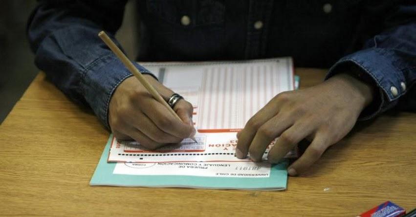 PSU 2018: Cerca de 300 mil postulantes a universidades se alistan para Examen de Admisión Nacional en Chile (26 y 27 de Noviembre) www.psu.demre.cl