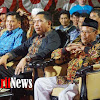 Kapolsek Tallo, Ajak Masyarakat Berdoa n Bersama Untuk Daerah dan Negara Tetap Aman