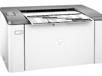 HP LaserJet M106w Driver Download - Windows, Mac
