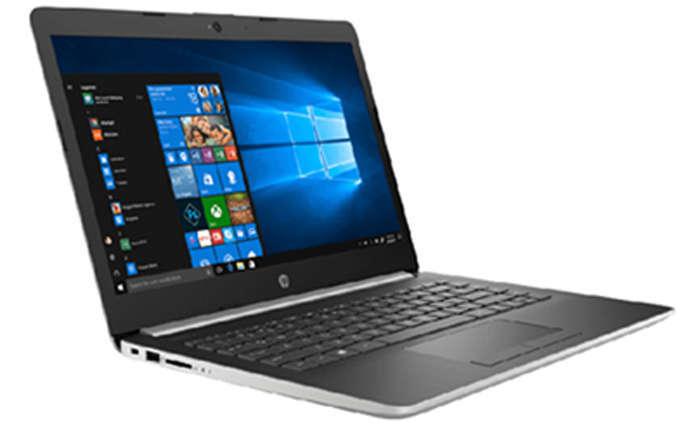 Spesifikasi Laptop Hp 14 Ck0013tu Intel Celeron N4000 Dhicomp