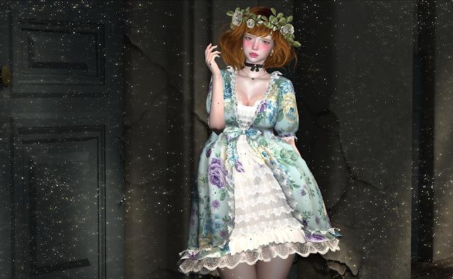 Ambrosia new Release @ The seasons story☆彡