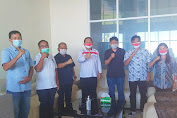 Silaturahmi dengan Pemda Mitra, UPT BP2MI Manado Beberkan Peluang Kerja ke LN