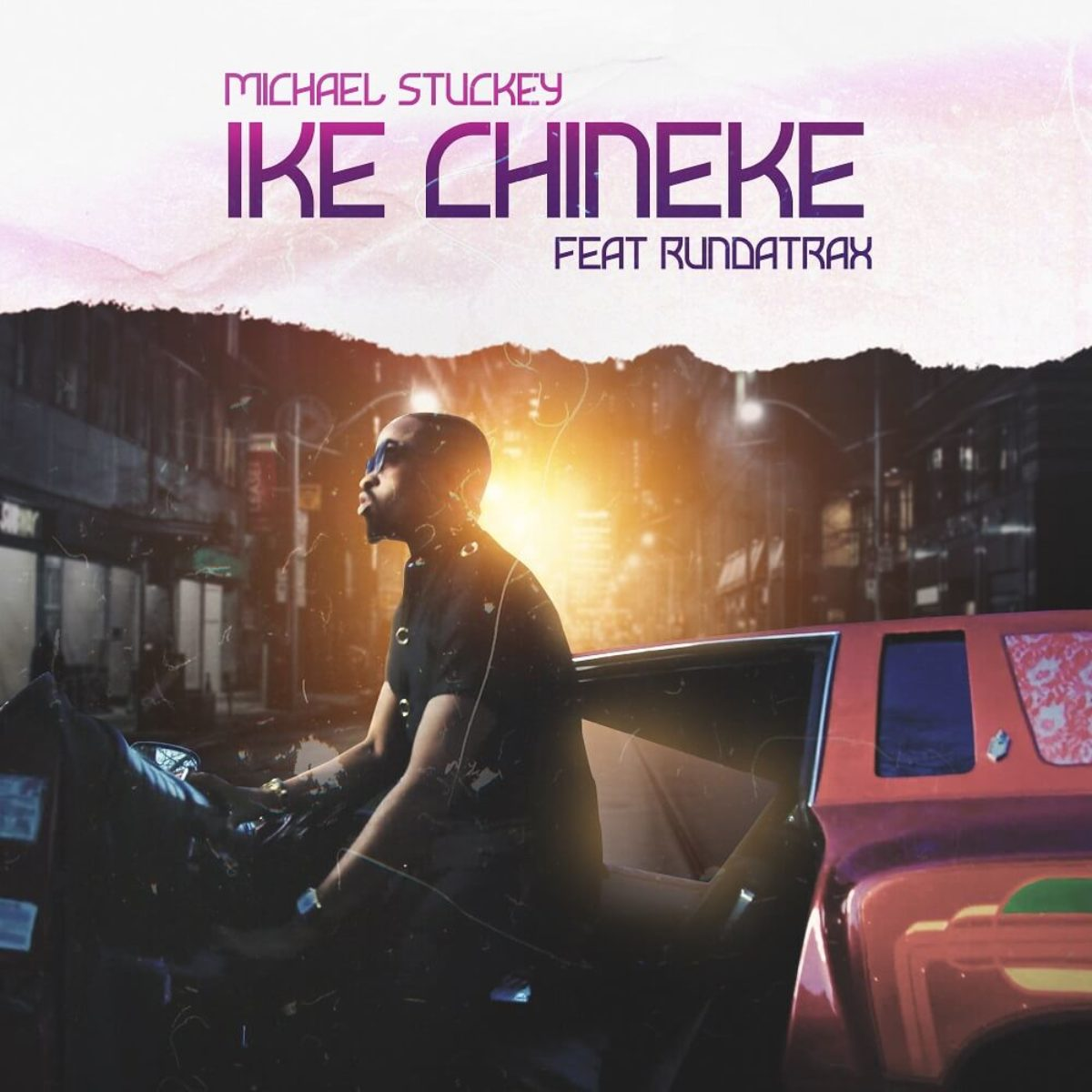 Michael Stuckey - Ike Chineke Mp3