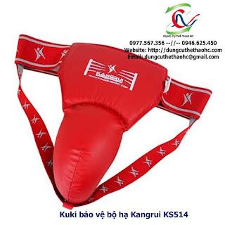 Kuki bảo vệ bộ hạ Kangrui KS514