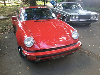 Porsche CBP 191