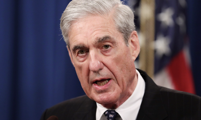 Mueller's Press Conference Makes the Impeachment Tightrope Tougher to Walk for Democrats
