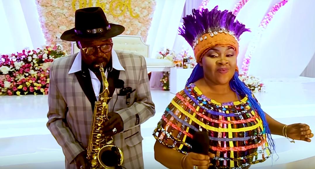 VIDEO: Saida Karoli – 'Magenyi' - Download Latest Tanzanian Music
