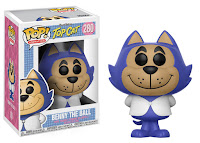 Funko Pop! Benny The Ball