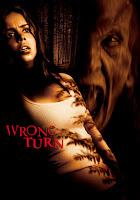 Wrong Turn 2003 Dual Audio Hindi 720p BluRay