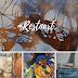 """Το #Rest@rt εγκαινιάζει την ομαδική εικαστική έκθεση """"Summer Lovers"""" στην Aqua Gallery του ξενοδοχείου Art Hotel"""
