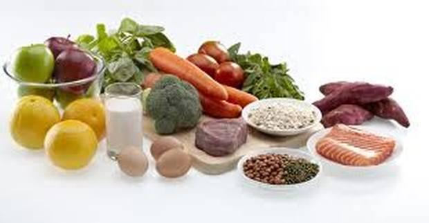 Anjuran dan Pantangan Makanan Bagi Penderita Kista