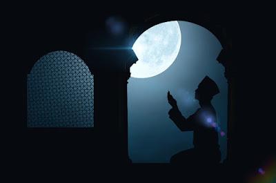 pantun dan syair spesial ramadhan