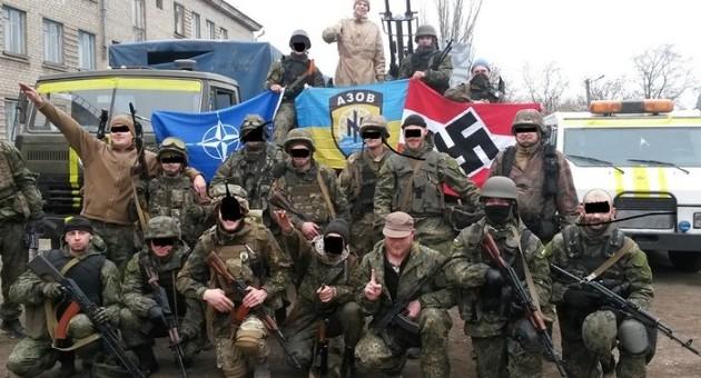 Αποτέλεσμα εικόνας για ουκρανια φασισμός