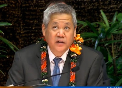Gov. Ige to announce sweeping vaccination mandate, Saiki mulls Lt. Gov. bid, hospitals implement COVID surge plan, Honolulu mayor restricts social gatherings,more news from all the Hawaiian Islands