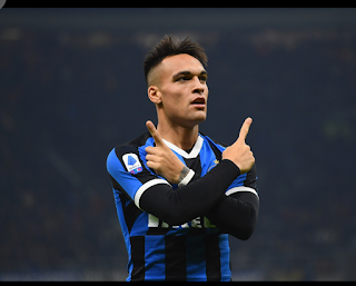 Barcelona transfer target Lautaro sends inter to Europa League final with masterful performance