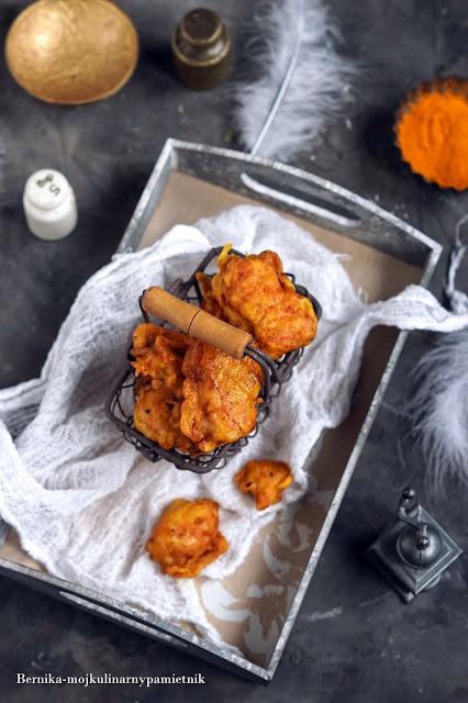 nuggetsy,bez glutenu,mąka ryżowa, bezglutenowe,obiad,drobiowe,kurczak,pierś z kurczaka,bernika, kulinarny pamietnik