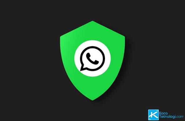 Menurut beberapa pengalaman pengguna termasuk saya sendiri, WhatsApp Mod / WhatsApp GB dapat berbahaya dan tidak aman untuk digunakan apabila Anda mengunduh versi mod nya bukan dari situs pengembang asli.