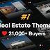12 New Amazing Real Estate WordPress Themes