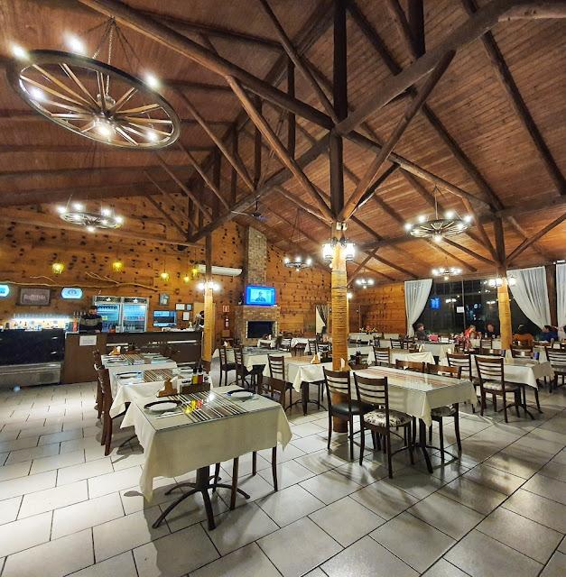 Restaurante Il Camino