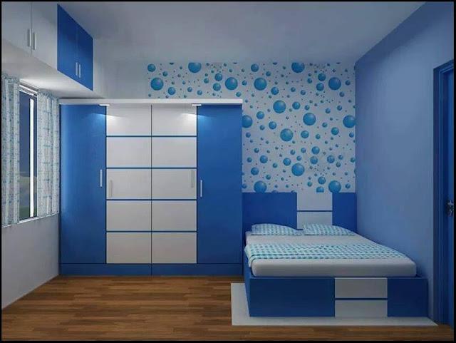 9. bedroom paint colors ideas