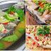 สูตรปลากระพงนึ่งมะนาว อร่อยแซ่บเวอร์ จานนี้ต้องลอง!!
