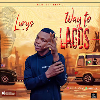 Lurys - Way to Lagos