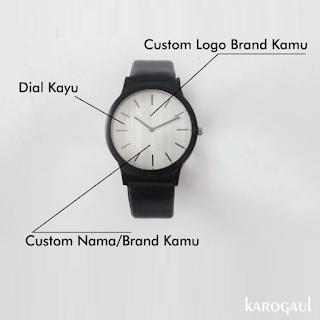 jam custom