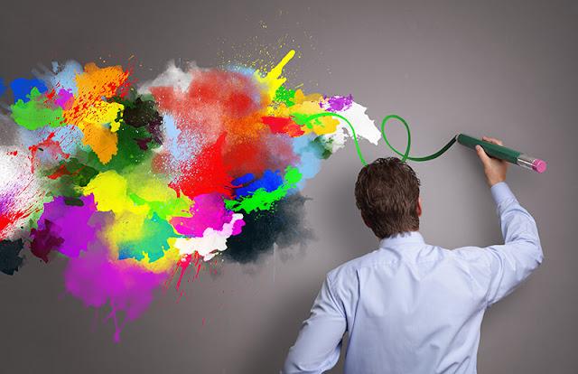 13 طريقة يفكِّر بها أصحاب العقول الإبداعية بشكل مختلف