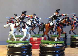 Hinton Hunt PN 85: Prussian Hussar