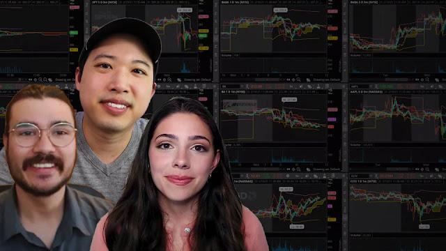 Безумие GameStop привлекло внимание растущей группы инвесторов, которые ищут и обмениваются торговой информацией в таких социальных сетях, как YouTube и TikTok. Три инвестора объясняют, как эти онлайн-сообщества помогают им в погоне за рынком.