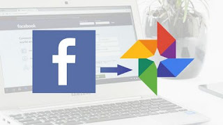 Facebook launches tool for video and photo transfer to Google Photos