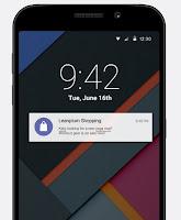 Publicidad Push Notifications para móviles