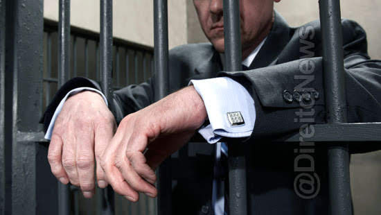falso advogado golpes idosos preso direito
