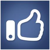 Curtidas para facebook