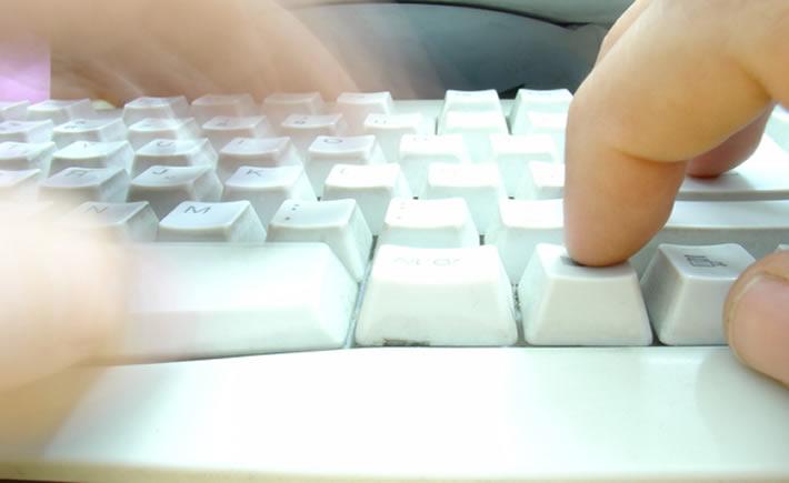 Los datos revelaron que 1.4 por ciento de la población presentó una queja por el uso indebido de sus datos personales. (Foto: Freeimages)