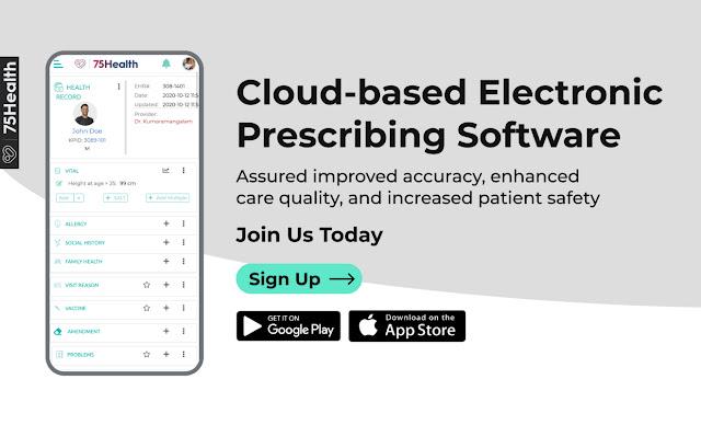 Using E-Prescribing Software in the Right Way