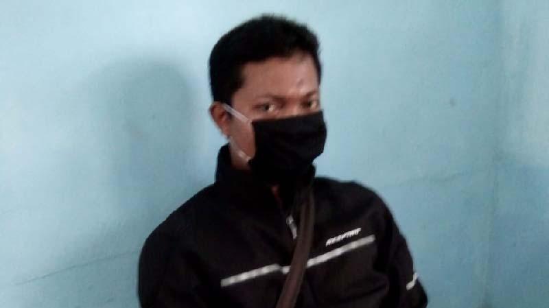 Hina Nabi Muhammad, Gernal Lundu Nainggolan Ditangkap Polisi