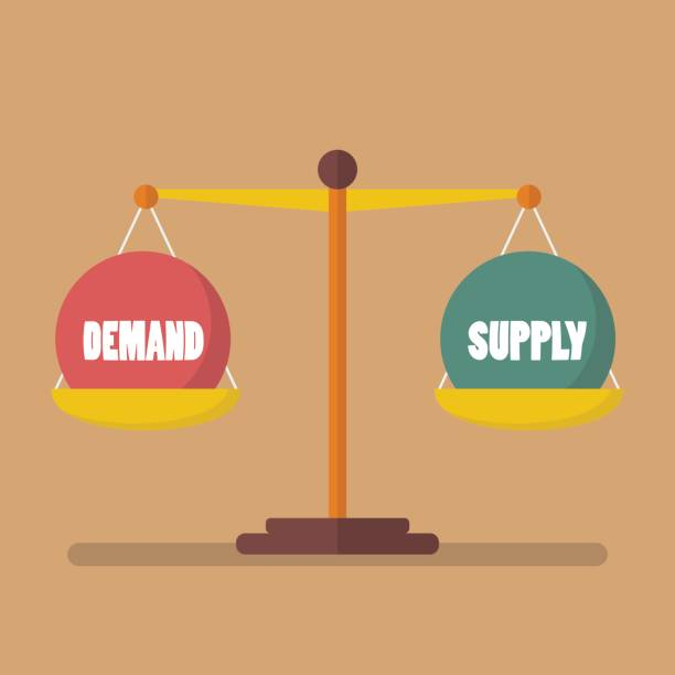 Demand and Supply in SEE