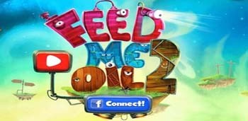 Feed Me Oil 2 Apk