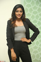 Actress Eesha Looks gorgeous in Blazer and T Shirt at Ami Tumi success meet ~  Exclusive 104.JPG