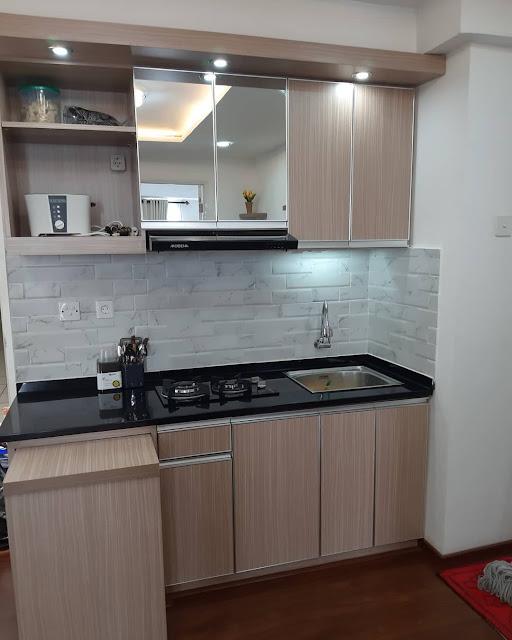 Jasa Kitchen Set Gresik