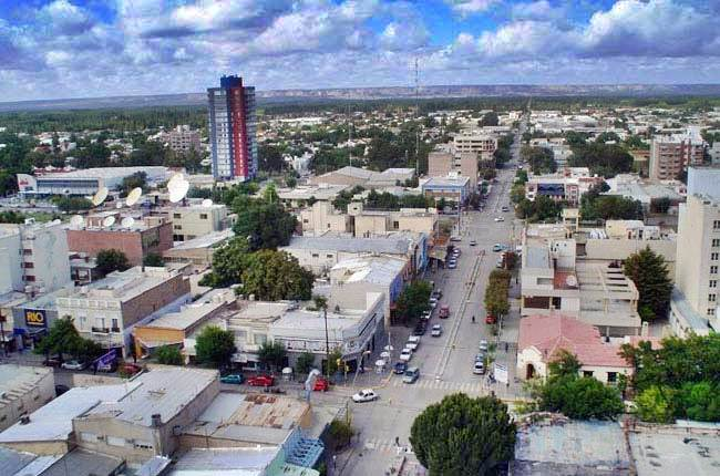 ROCA: La curva no baja y Roca es la ciudad con más infectados en la provincia de Río Negro